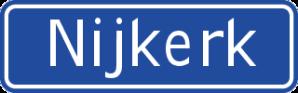 Schilder Nijkerk