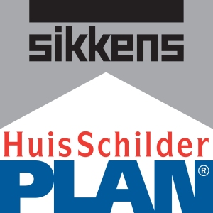 Logo HuisSchilderPlan